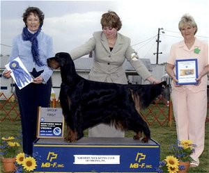 Group 1 Northern Neck Kennel Club of VA